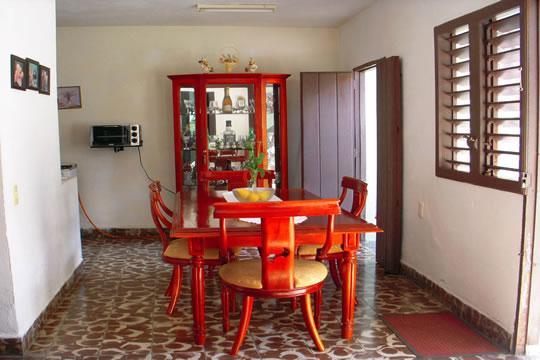 Casa Chary Hospedajecubano Com Renta De Habitaciones Y