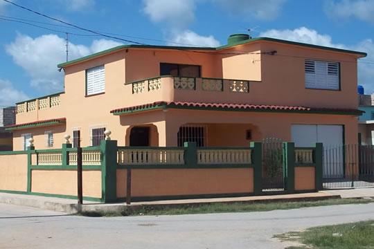 Casa f lix y olivia renta de habitaciones y casas particulares en cuba - Alquiler casas ibiza particulares ...