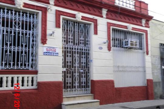 Casa kinte renta de habitaciones y casas particulares en cuba - Alquiler casas ibiza particulares ...