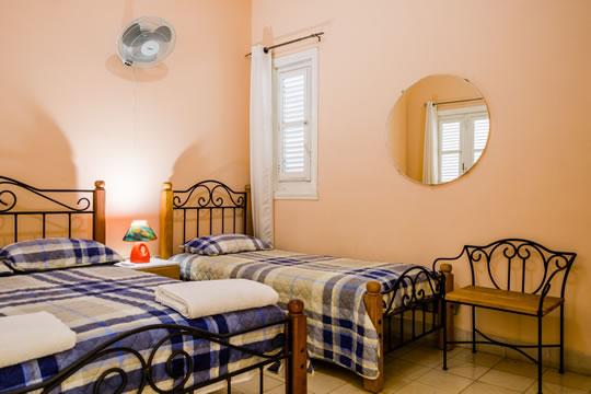 Do a luisa renta de habitaciones y for Alquiler de casas en sevilla particulares