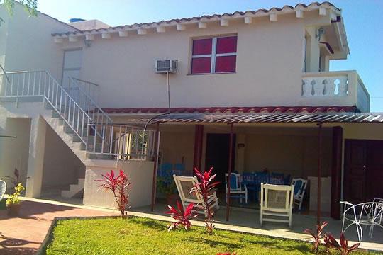 El castillito renta de habitaciones y casas particulares en cuba - Alquiler casas ibiza particulares ...