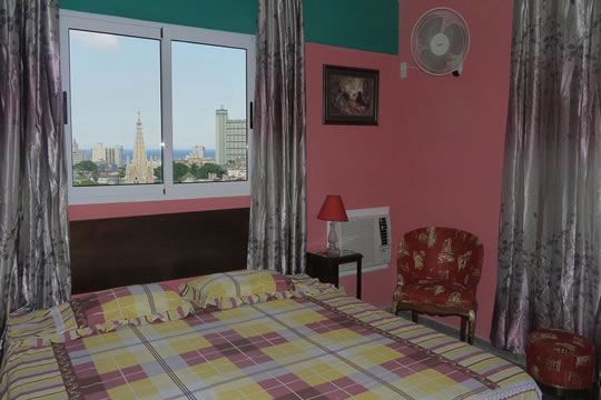 hostal conde renta de habitaciones