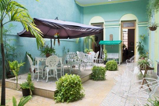 La mansi n del centro renta de habitaciones y casas particulares en cuba - Alquiler casas ibiza particulares ...